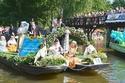 Spreewaldfest in Lübben (Spreewald) vom 20. - 22.09.2013