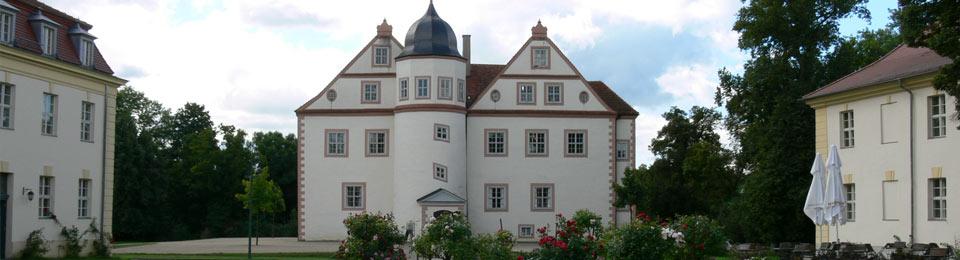 Geschichte erleben im Schloss Königs Wusterhausen