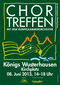 Chortreffen Königs Wusterhausen