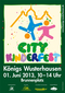 City Kinderfest 2013 in KW