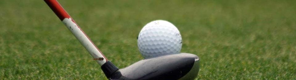 Golf spielen im Golfclub Motzen
