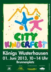 City Kinderfest